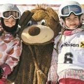 Großer Auftritt für kleine Skistars am Sonnenkopf