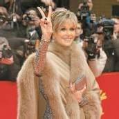 Jane Fonda spricht über Schönheits-OPs