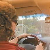 Langsamfahrer Es drohen Strafen bis zu 726 Euro /B1