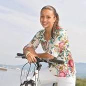 Fahrrad-Check Sicher in die neue Saison starten /A5