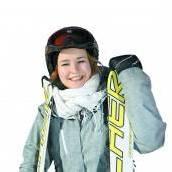 Gut ausgelastet Skigebiete ziehen zufrieden Bilanz /D1