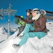 Wochenende verspricht perfektes Skiwetter