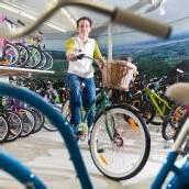 Aufgeladen und abgefahren durch die Fahrradsaison