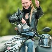 Sicher in die neue Mopedsaison