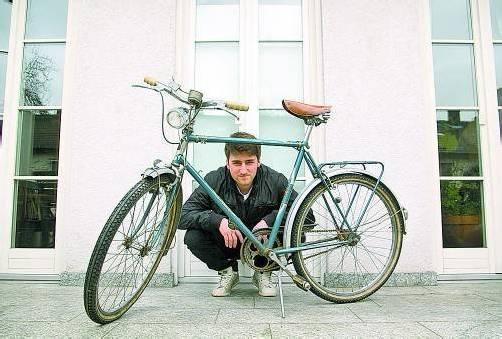 Alle Bikes können einem Gratischeck unterzogen werden.