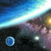 Forscher entdecken zwei erdähnliche Planeten