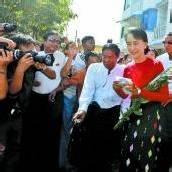 Noch kein Frieden zwischen den Völkern in Burma