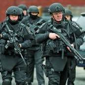 Tschetschenen hinter Anschlag bei Boston-Marathon vermutet