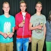Schachsport boomt bei Vorarlbergs Schülern