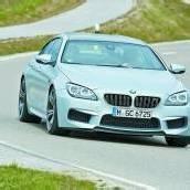 Neues Flaggschiff der M-Modelle von BMW