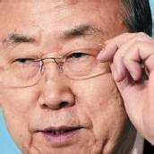 Ban ermahnt Nordkorea
