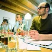 Von Bier, Sommeliers und einer guten Drinkability
