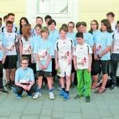 Wien lockte die Ländle-Laufsportler