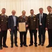 Stallehr: Neuer Kommandant für Feuerwehr
