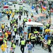 Bombenterror in Boston: Todesopfer bei Marathon