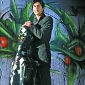 Cellist Kian Soltani hat das Finale erreicht