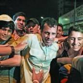 Schweißtreibender Wahlkampf in Venezuela