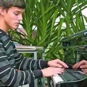 10. Internationales Klavierfestival junger Meister gastiert in Bregenz