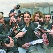 Ruby bestreitet Sex mit Berlusconi