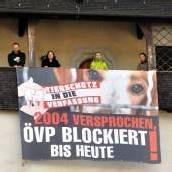 VGT fordert: Tierschutz soll in die Verfassung