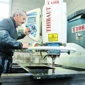Vier von zehn Betrieben wuchsen 2012 zweistellig
