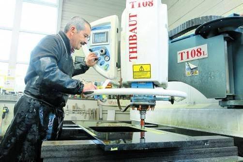 Das Gewerbe und Handwerk in Vorarlberg blickt auf ein erfolgreiches Jahr zurück. Auch aktuell ist die Auftragslage gut. Foto: vn/Hofmeister