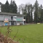 Meiningen: 850.000 Euro für Clubhaus-Sanierung