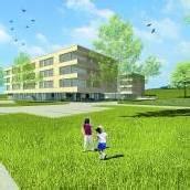 Neues Wohnen in Lustenau