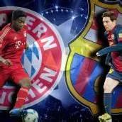 Bayern stellt sich auf Messi ein