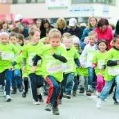Alpenstadt steht im Zeichen des Laufsports