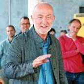 KUB-Architekt Zumthor feiert heute den 70er