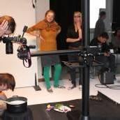 Foto-Workshop für Jugendliche gratis im aha
