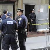 Ground Zero: Teil von 9/11-Flugzeug gefunden