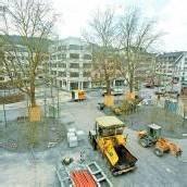 Bregenzer Wald statt Kornmarktplatz