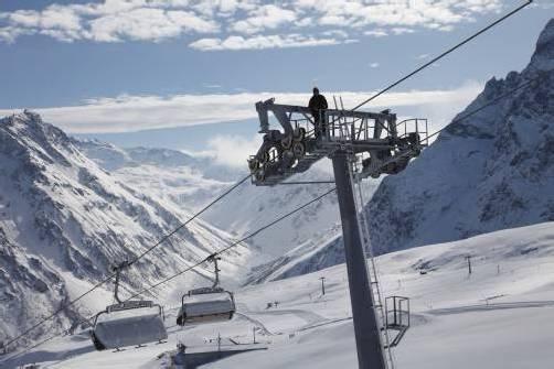 Die Bergbahnen Gargellen sind Mitglied im Skipool Montafon und erhielten im Dezember die beanstandete Akontozahlung. Foto: BB Gargellen