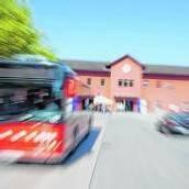 Ankünfte und Abfahrten am Bahnhof Dornbirn in Echtzeit