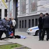 Russland: Ex-Häftling erschoss sechs Menschen