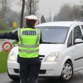 Blitz-Bilanz zu Ostern: 1824 Raser erwischt