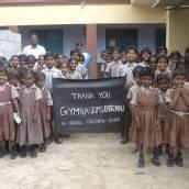 Schüler in Indien bedankten sich für 850 Euro