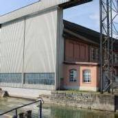 Werft Romanshorn wird ausgebaut
