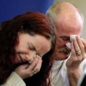 Paar zündet sein Haus an: Sechs Kinder sterben