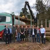 Holz für Sozialprojekt in Armenien