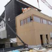 Erste Bauetappe am Karren ist abgeschlossen