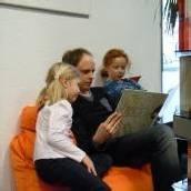 Kindergarten Rheindorf mit Familientreff