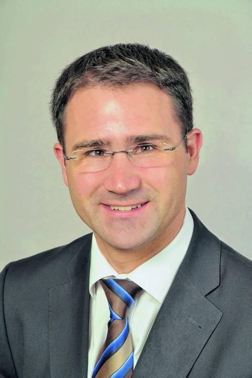Dr. Gerhard Mayer