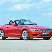 Feinschliff für den BMW-Roadster Z4