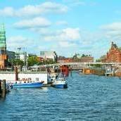 Alternative Hafenrundfahrten