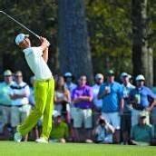 Ein 14-Jähriger ist der jüngste Golfer im Feld