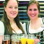 Ausstatter feierte große Weinparty