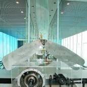 Luftige Räume für die Luftschifffahrt